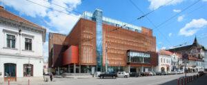 Magazin Central Cluj